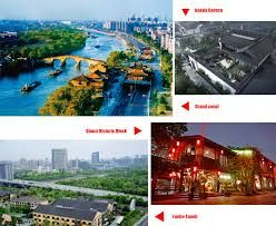 Hangzhou is a cultural hotspot and popular city for tourism