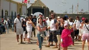 Over fivemillion touristsvisit Morocco in the first half of this year