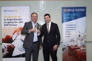 SAP Concur propels Anglo-Eastern on its finance transformation journey