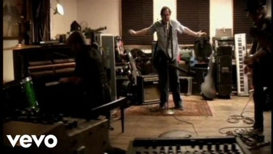 The Hold Steady - 'Stuck Between Stations'