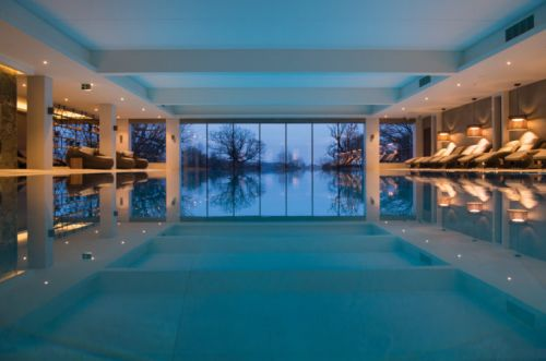 Elite Review: The Spa at South Lodge