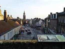 Berwick needs to put into more to ensure visitors get full exposure of the town