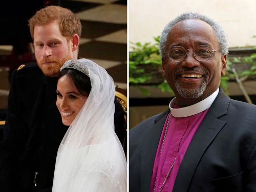 American bishop Michael Curry was hand-picked by Meghan Markle and Prince Harry - and his sermon highlighted civil rights