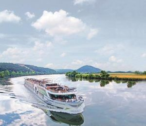 Riviera Travel adds 187 sole occupancy cabins to its European river cruises