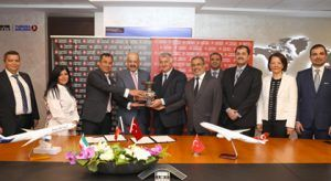 The Inauguration of Codeshare Flights Between Kuwait and Istanbul-Sabiha Gökçen Airports