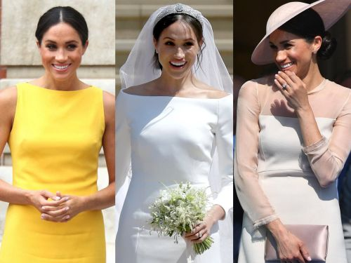 15 of Meghan Markle's most expensive outfits so far