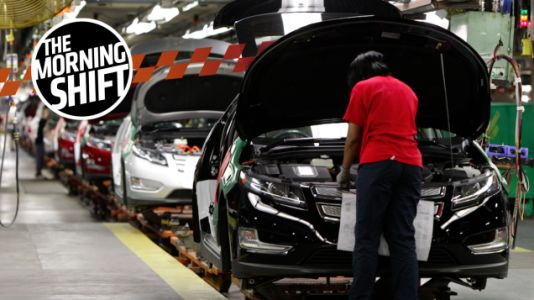 Anger Over GM's Plant Closures Has Reportedly Reached a 'Fever Pitch' In Washington