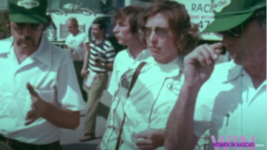 Racing Pioneer Janet Guthrie Born 83 Years Ago Today
