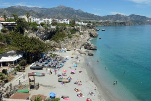 Spain's Costa del Sol: A Bit of Beach and a Bit of History