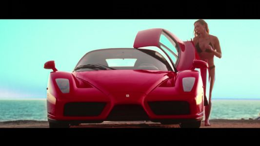 The Ferrari Enzo and Demi Moore Scene From Charlie's Angels Still Drives Me up the Wall 15 Years Later