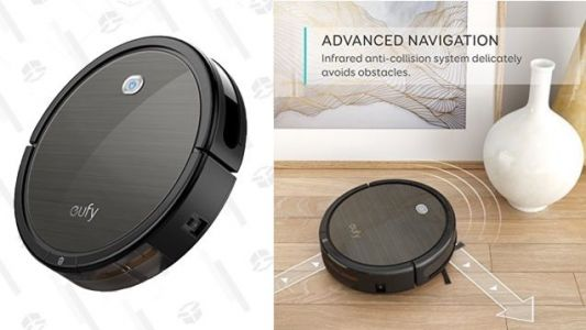 Seriously, Why Wouldn't You Get a Robotic Vacuum For $100?