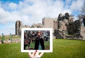 Game of Thrones has turned Northern Ireland into a sought after destination