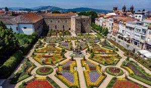 Braga will represent at FITUR as a city of excellence