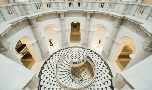 Why You Need to Visit Tate Britain