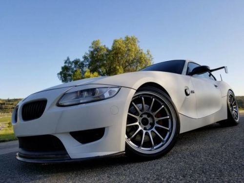 At $27,999, Does This 2006 BMW Z4 M Coupé Have A Wing And A Prayer?