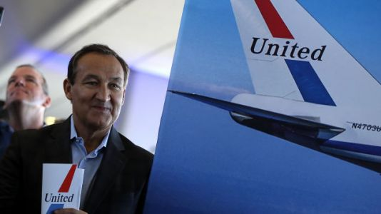 United CEO Refused to Sit Coach for an Interview About How Shitty Coach Seats Are Today