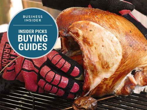 The best grilling gloves you can buy