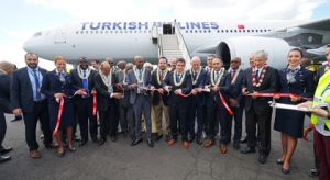 Moroni, The Capital Of Comoros Union Has Become The New Destination Of Turkish Airlines