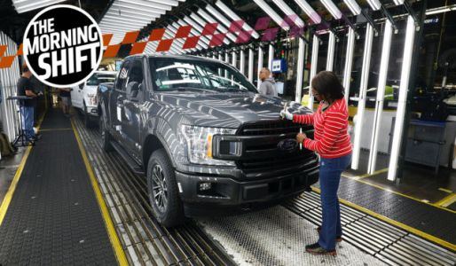 Ford May or May Not Cut 25,000 Jobs, Depending On Who You Ask