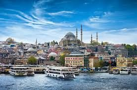 Turkish Tourism increases high with early bookings from Russia