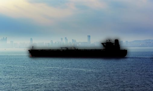 Iran Is Attempting to Avoid Sanctions With 'Ghost Ships'