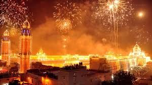 This year, Dubai is all set to celebrate Diwali on a higher level!