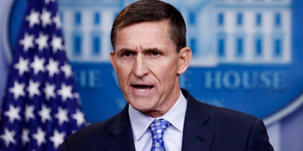 Michael Flynn scheduled to be sentenced in December after pleading guilty to lying to the FBI