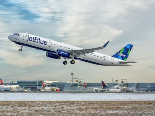 JetBlue is selling round-trip tickets for as little as $73