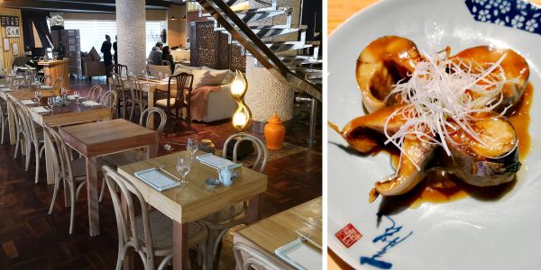 Cape Town's Food Scene Is a Mouthwatering Melting Pot - and More Diverse Than Ever
