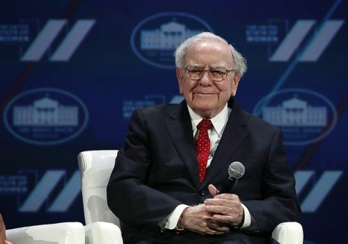 Warren Buffett said bonds are a 'terrible investment' - but by his own yardstick, stocks look even worse