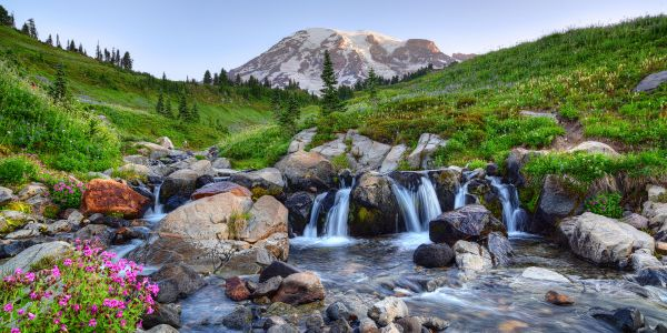 Ready to Ride? 11 Gorgeous National Parks Within a 3-Hour Drive of Major U.S. Cities