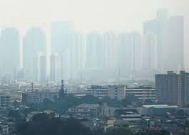 Jakarta experiences good air quality for 34 days in a year