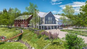Williams Inn opens in Berkshires