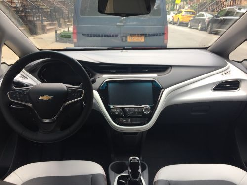 I drove a $44,000 Chevy Bolt for a weekend - here's how it made me a better driver
