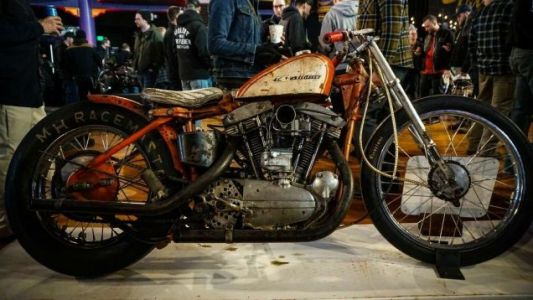 Patina Is Good, and This Harley-Davidson Barn Find is the Proof