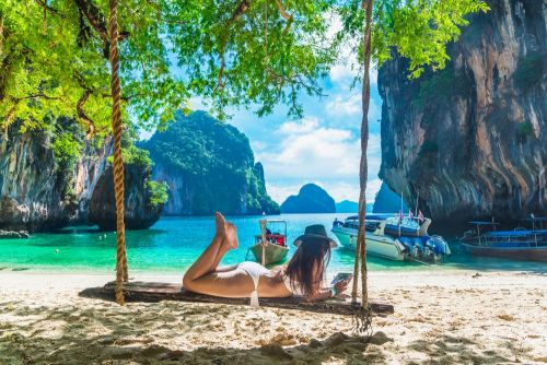 A company is giving away a free trip to Thailand or Spain - here's how you can win
