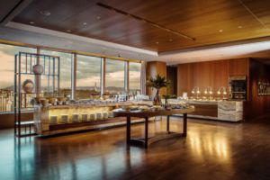 Discover Luxury at The Shilla Seoul's The Executive Lounge