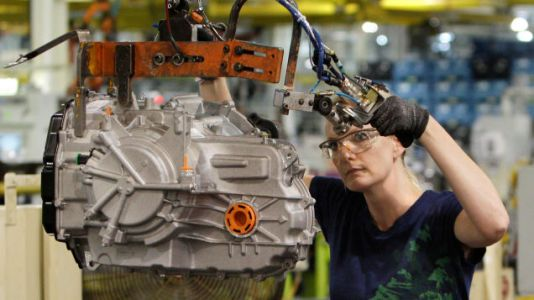 The UAW Has No Reason Not to Push for Everything