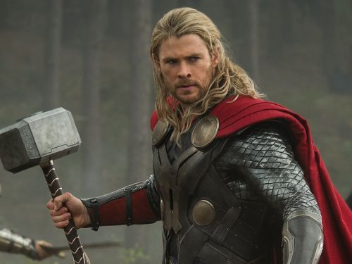 Even Chris Hemsworth thinks that the second 'Thor' movie was 'meh'