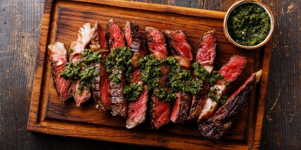 Carnivores, Get in Formation. Here's Where to Eat the Best Meat in Monterrey