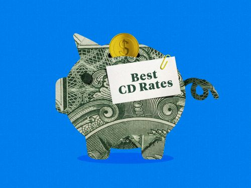 Here are the banks with the best CD rates