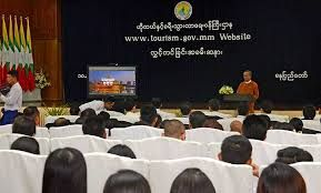 Myanmar Ministry of Hotels and Tourism launches its new website