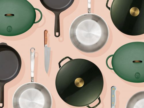10 direct-to-consumer kitchen startups that are changing the way we shop for cookware and knives