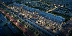 Radisson Hotel Group Announces Its Second Radisson Collection Property In Riyadh