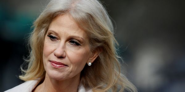 House Oversight Committee to vote on whether to force Kellyanne Conway to testify over alleged Hatch Act violations