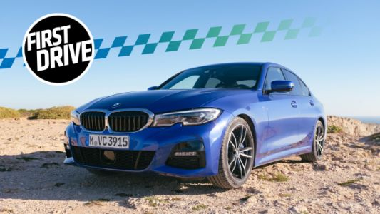 The 2019 BMW 3 Series Is Back to Being a Great Driver's Car Even Without the Manual
