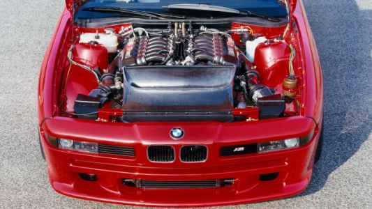 The Confusing History of the Greatest V12 BMW Never Built
