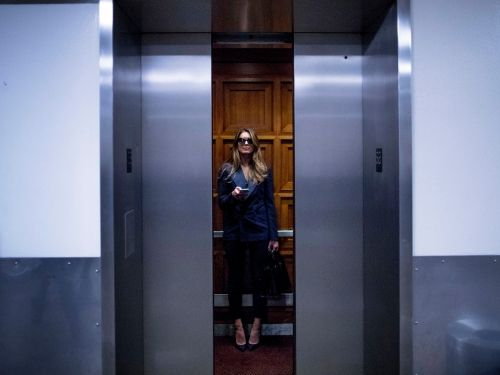 Here's why Hope Hicks didn't answer a staggering 155 questions during her testimony before the House Judiciary Committee