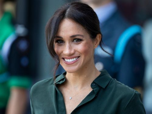 Meghan Markle may have changed her hair to distract people from her pregnancy, and she could have learned the trick from Kate Middleton