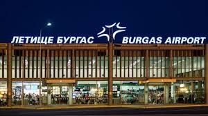 Burgas Airport serves record number of passengers in a single day